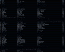 'The Classic Rock Show' playlist April 11 2013