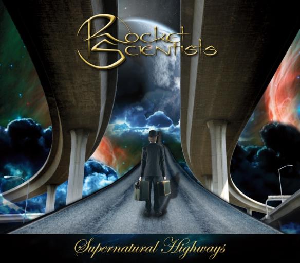 Supernatural Highways EP