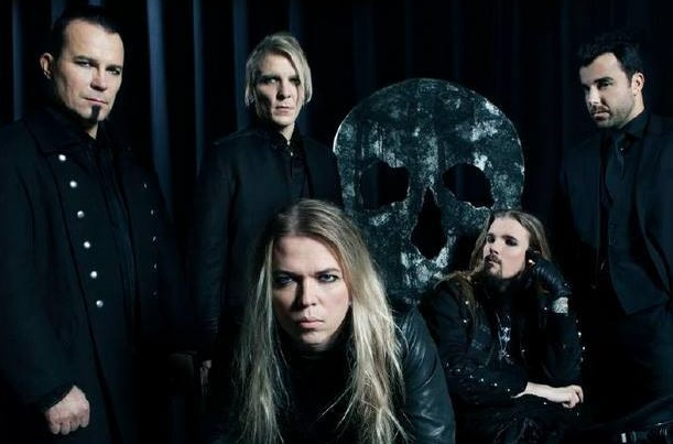 apocalyptica with franky