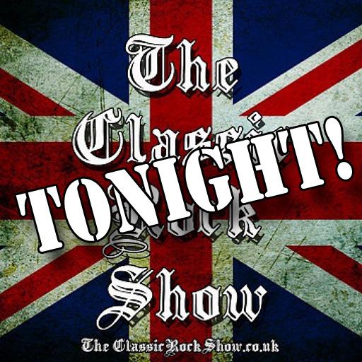 TCRS tonight