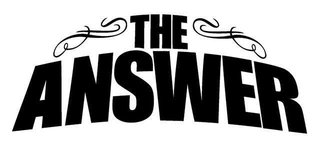 Interview The Answer S Micky Waters On Their New Album