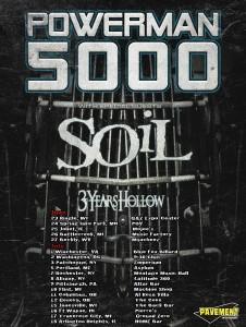 Soil-Tour
