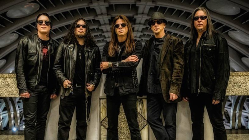 Queensryche line up