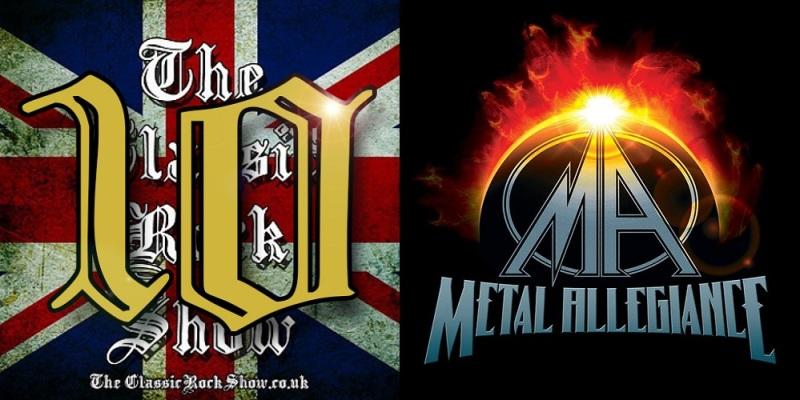 10 - Metal Allegiance