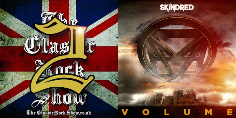 2 - Skindred - Volume