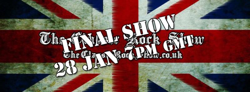 final show
